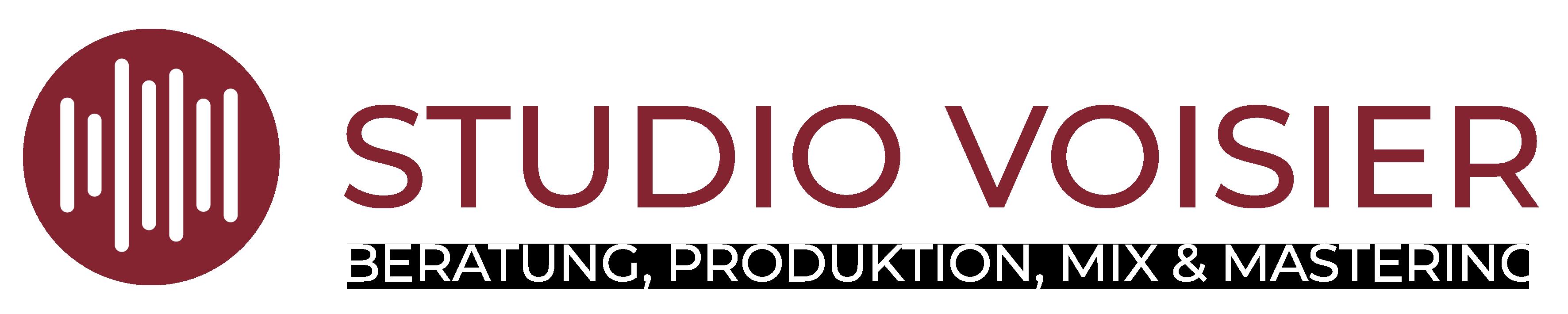 Logo Studio Voisier Beschreibung