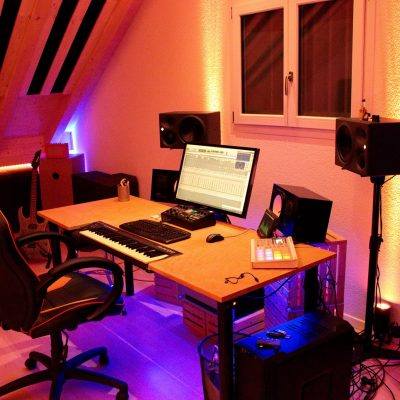 Studio Voisier Side